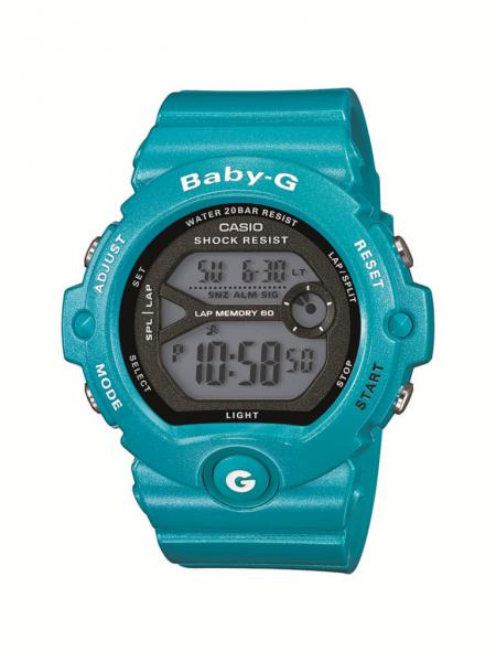 CASIO Armbanduhr BABY-G BG-6903-2ER