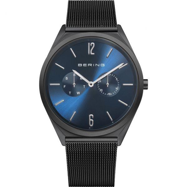 BERING Armbanduhr Ultra Slim 17140-227