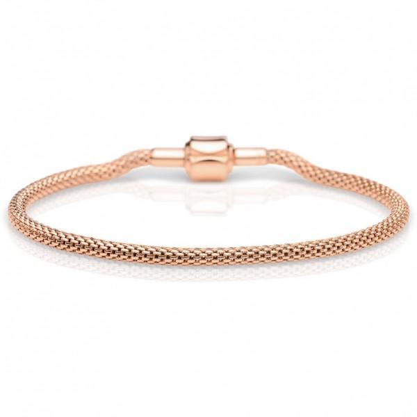 BERING Armband Länge 21 cm 613-30-210 rosé