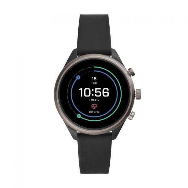 FOSSIL Smartwatch Armbanduhr FTW6024