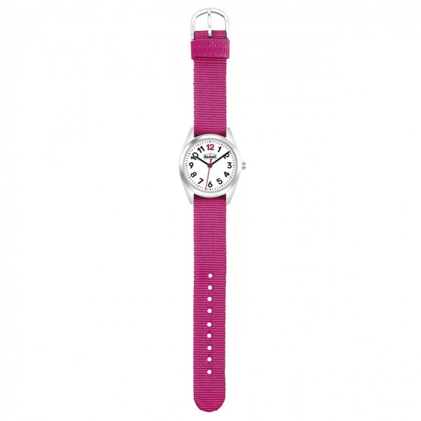 SCOUT Armbanduhr pink Classic 280309001