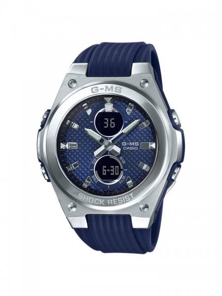 Casio Baby-G Damen Armbanduhr MSG-C100-2AER