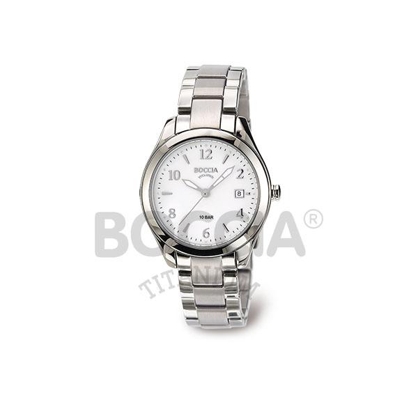Boccia Titanium Armbanduhr 3224-01