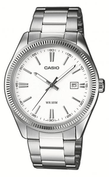 CASIO Armbanduhr CASIO Collection Men MTP-1302PD-7A1VEF
