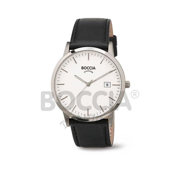 Boccia Titanium Armbanduhr 3588-01