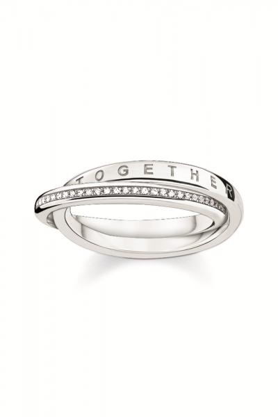 Thomas Sabo Ring D_TR0018-725-14-50