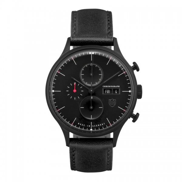 DUFA Armbanduhr Van Der Rohe Barcelona Chrono DF-9021-0A