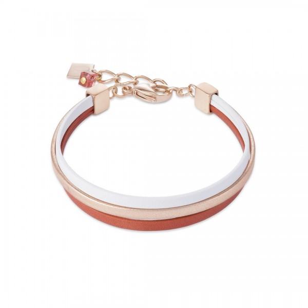 COEUR DE LION Armband 0221/30/0214