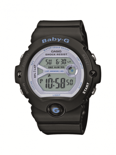 CASIO Armbanduhr BABY-G BG-6903-1ER