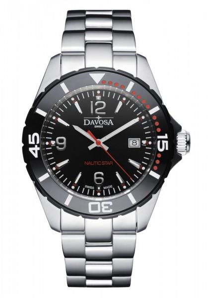 Davosa Armbanduhr Nautic Star 163.472.65