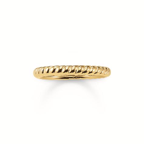 Thomas Sabo Ring TR1978-413-12-48