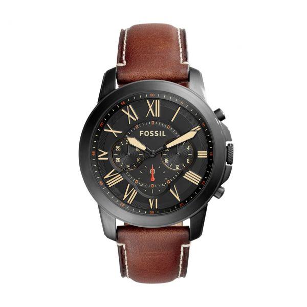 Fossil Armbanduhr GRANT FS5241
