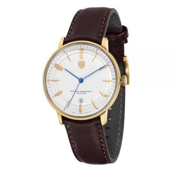 DUFA Armbanduhr Bayer Automatik DF-9016-03
