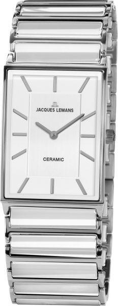 Jacques Lemans Damen-Armbanduhr York 1-1651E