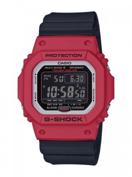 Casio G-SHOCK Funk-Solaruhr GW-M5610RB-4ER
