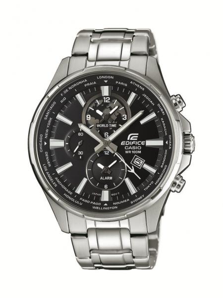 CASIO EDIFICE Classic Armbanduhr EFR-304D-1AVUEF