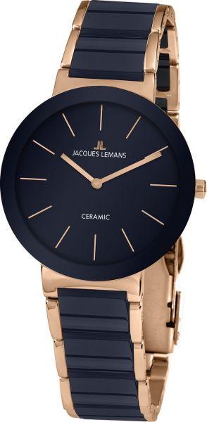 Jacques Lemans Armbanduhr Monaco 42-8J