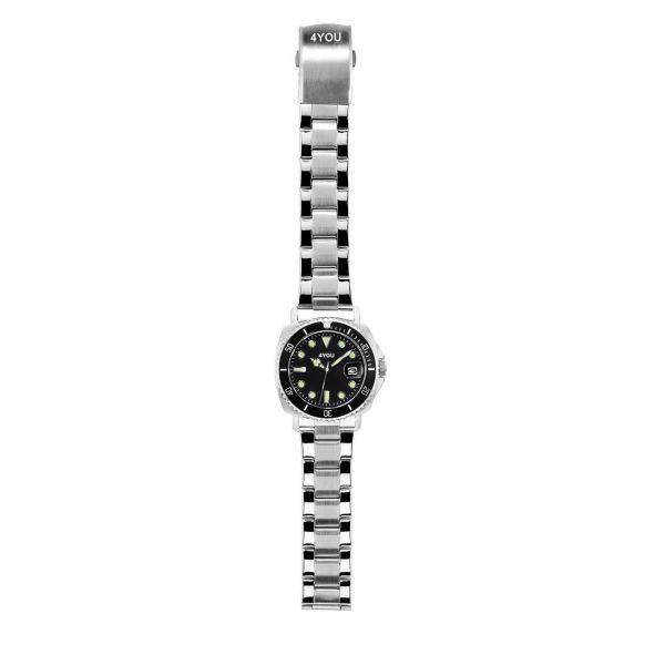 Armbanduhr 4YOU EDITION ONE-21 250006002