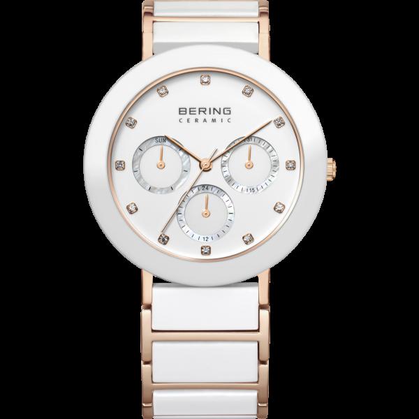 BERING Armbanduhr 11438-766