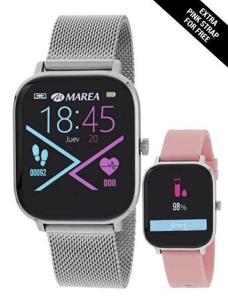 MAREA Smartwatch B58006/7