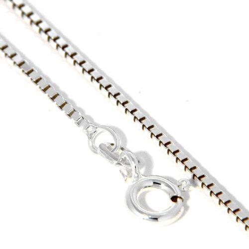 Venezianerkette (V13) Silber 925 50 cm