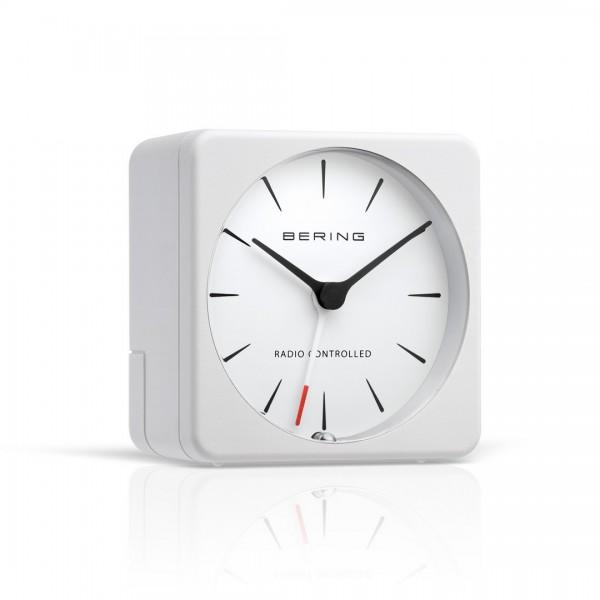 BERING Wecker Alarmclock 91066-54S