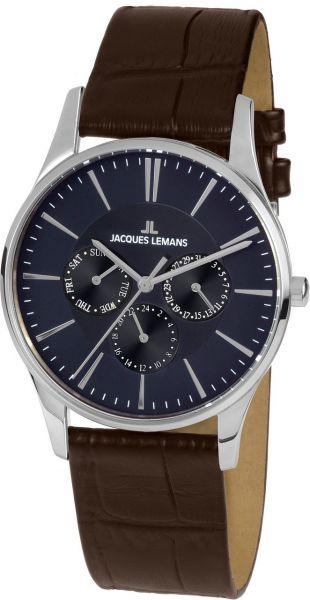 Jacques Lemans Armbanduhr London 1-1951C