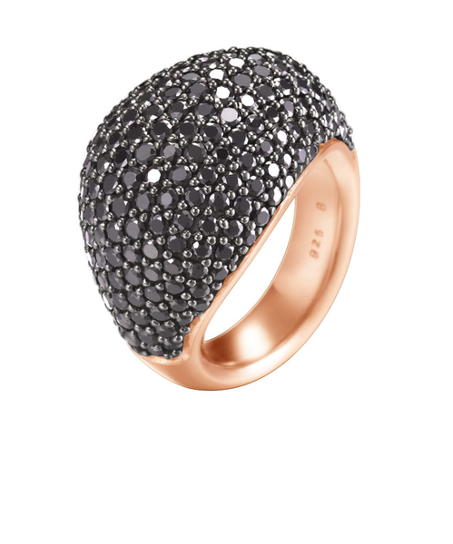 ESPRIT collection Ring Nuon-rose Nyxia ELRG92034C180
