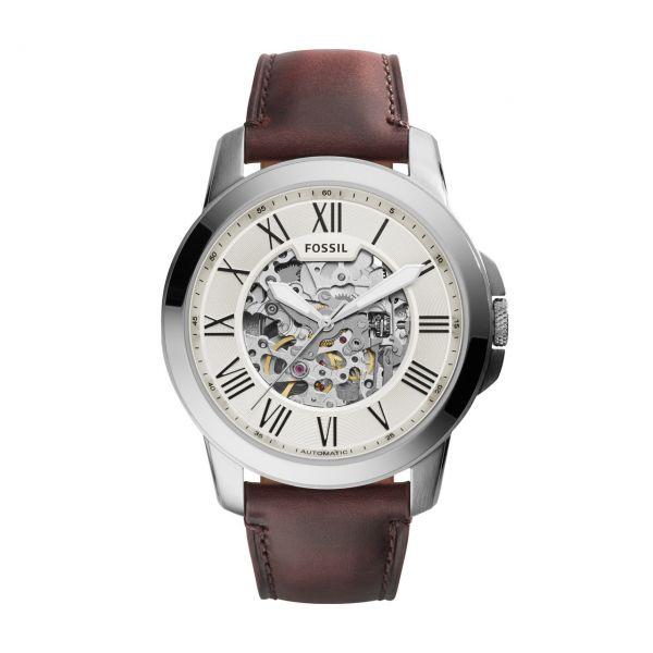Fossil Armbanduhr GRANT ME3099