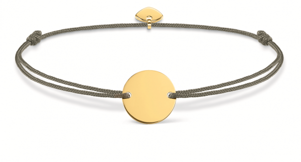 Thomas Sabo Little Secrets Armband LS019-848-5-L20v