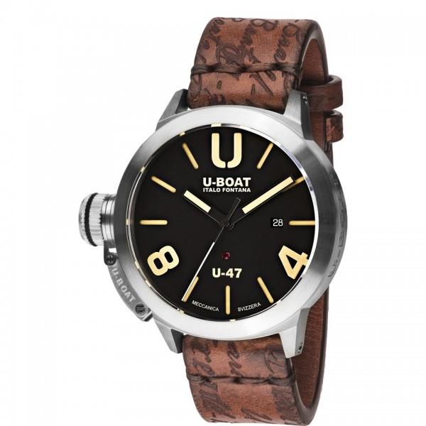 U-BOAT Armbanduhr Classico U-47 8105
