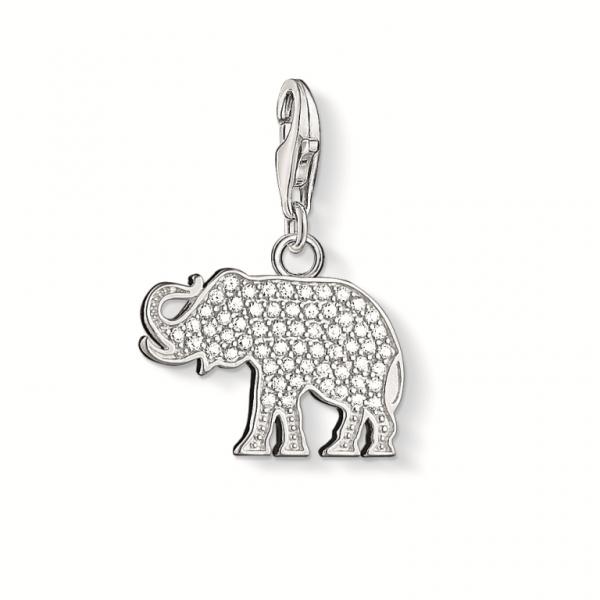 Thomas Sabo Charm Elefant 1336-051-14