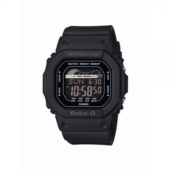 CASIO Armbanduhr BABY-G BLX-560-1ER