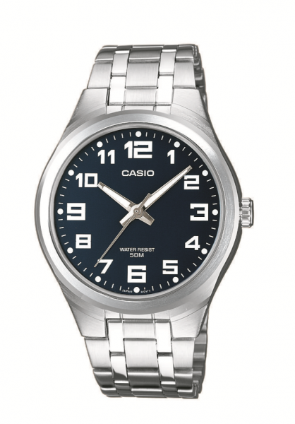 CASIO Armbanduhr CASIO Collection Men MTP-1310PD-2BVEF