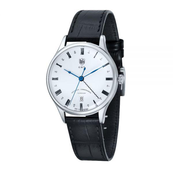 DUFA Armbanduhr Weimar GMT DF-9006-02