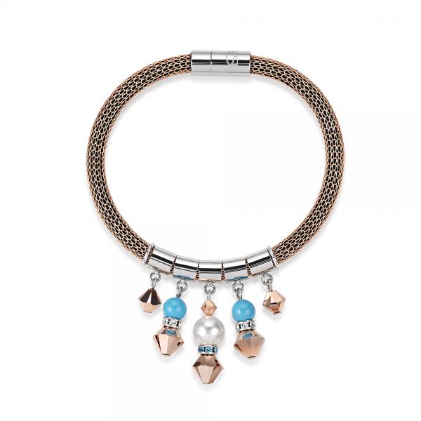COEUR DE LION Armband Magnet 4819/31/0625
