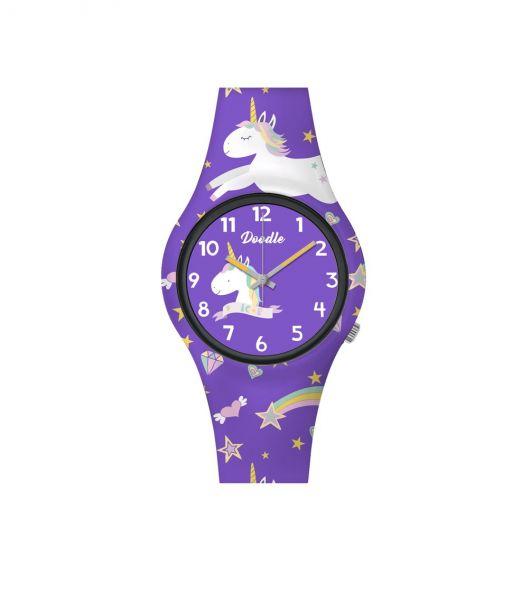 Doodle Dream Mood Armbanduhr DO32006