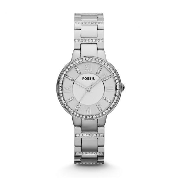 Fossil Armbanduhr VIRGINIA ES3282