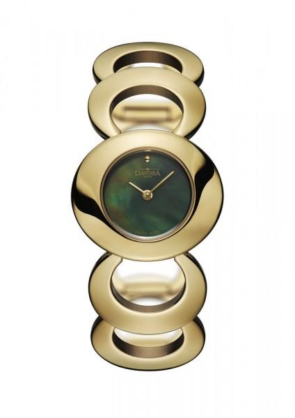 Davosa Armbanduhr Vintage 60s 168.571.75