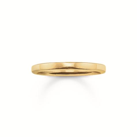 Thomas Sabo Ring TR1979-413-12-60