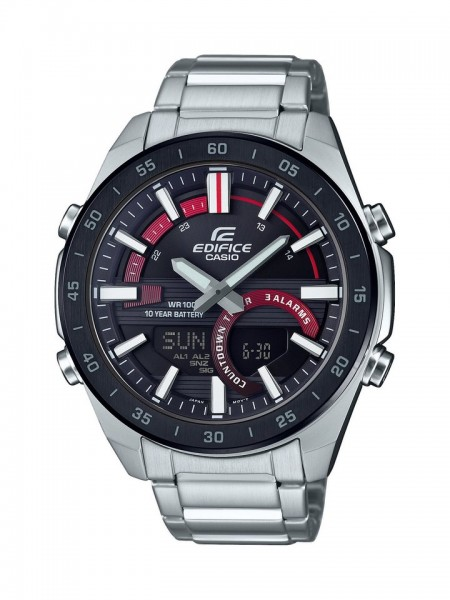 Casio Edifice Armbanduhr Chronograph ERA-120DB-1AVEF