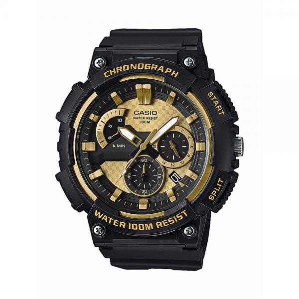 CASIO Armbanduhr CASIO Collection Men MCW-200H-9AVEF