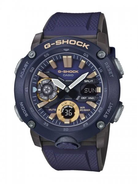 Casio G-SHOCK Armbanduhr GA-2000-2AER