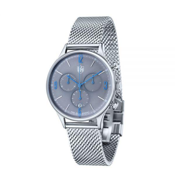 DUFA Armbanduhr Van Der Rohe Chrono DF-9002-11