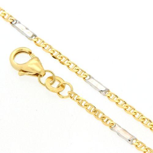 Armband Gold 333 19 cm