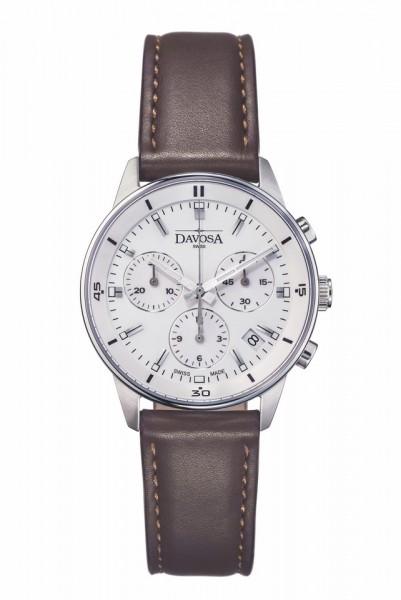 Davosa Armbanduhr Vireo Medium Chrono 167.585.15