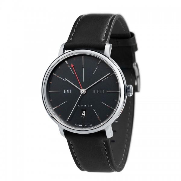 DUFA Saphir Armbanduhr Quarz DF-9030-02