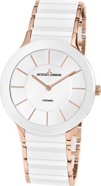 Jacques Lemans Damen-Armbanduhr Dublin 1-1856D