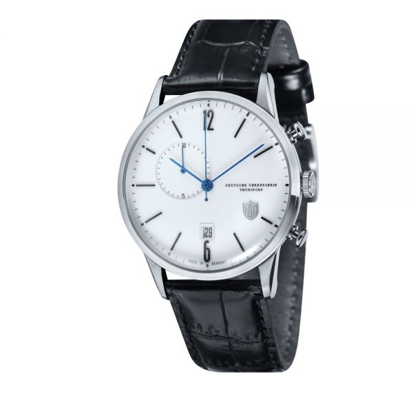 DUFA Armbanduhr Weimar Chrono DF-9012-03