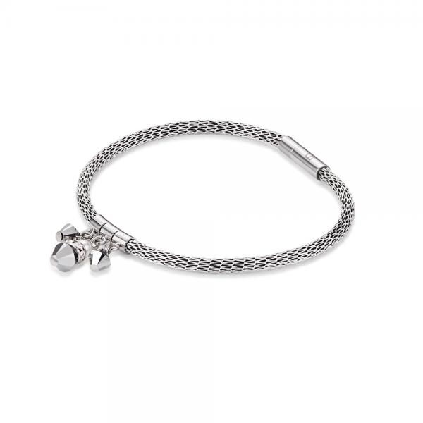 COEUR DE LION Armband Magnet 4825/31/1700